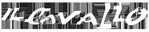Il Cavallo Stores Logo