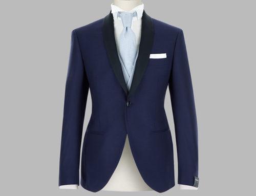 Outfit Luigi Bianchi Mantova