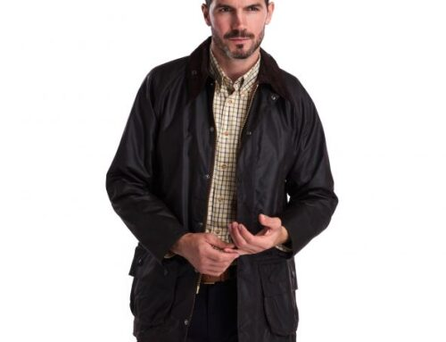 Giacca Barbour
